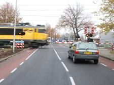 Borne wordt veiliger met aparte tunnels voor auto's en fietsers