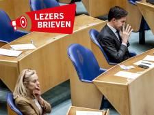 Reacties op de kabinetsformatie: 'Volgens mij heeft iedereen in Den Haag boter op het hoofd'