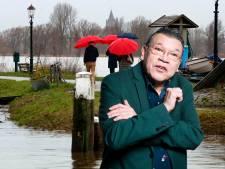 Opa vertelt over hoogwater en koning winter