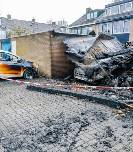 Afpersers die Zeister gezin bijna de dood injoegen met brandstichtingen, dreigden ook nog met ontvoering