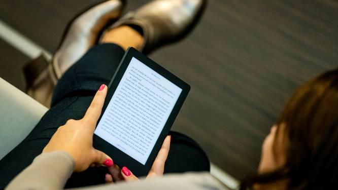 Bibliotheek leent vanaf nu ook e-boeken uit