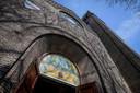 PAX1927 is het hippe kantoorverzamelgebouw alvast gedoopt, vernoemd naar het bouwjaar van de Mariakerk en de tekst boven de hoofdingang.