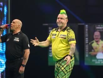 Peter Wright en John Henderson schenken Schotland World Cup of Darts