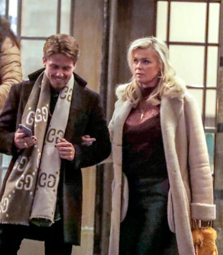 De jacht op dé foto: 'Drie uur wachten in een portiek, hopen op een kusje van André en Bridget'