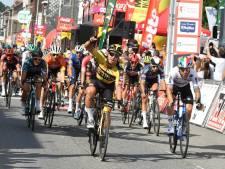 Dylan Groenewegen zorgt voor derde Nederlandse dagsucces in Ronde van Wallonië