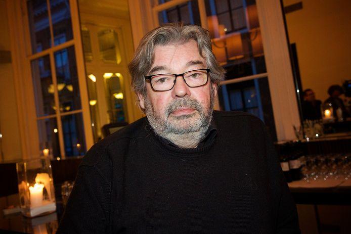 Historicus Maarten van Rossem