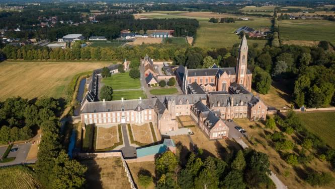 Erfgoedpremie voor herstelling van vesten rond abdij van Tongerlo