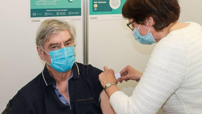Vaccinatiecentrum verstuurt eerste uitnodigingen aan 16-jarigen