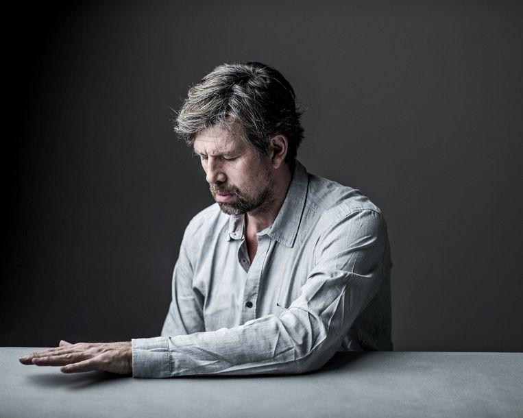 Johan Heldenbergh Beeld