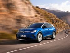 Volkswagen ID.4 toch dit jaar nog leverbaar (mét 8 procent bijtelling)