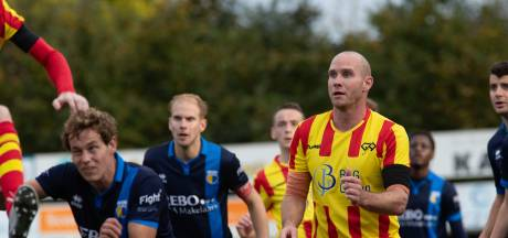 Go Ahead Kampen ziet Lanting vertrekken naar de derde divisie