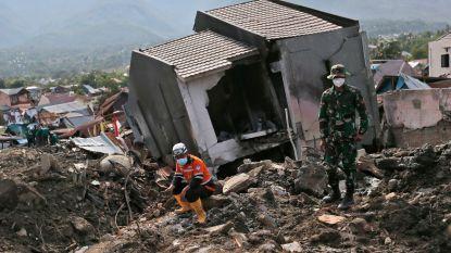 Waarom Indonesië geen buitenlandse hulpverleners wil