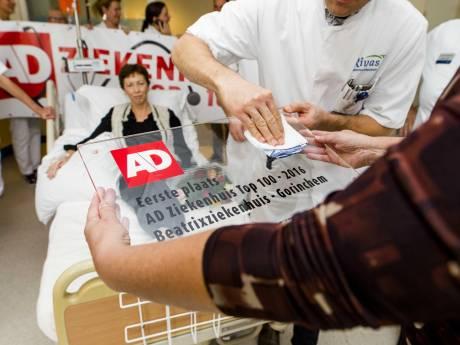 Ziekenhuis Top 100