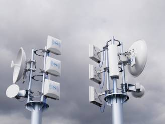 """Weg vrij voor veiling 5G-rechten volgend jaar: """"Tijd voor concurrentie op telecommarkt"""""""