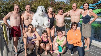 IJsberen klaar voor nieuwe seizoen