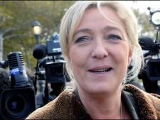 Percée de Marine Le Pen chez les agriculteurs