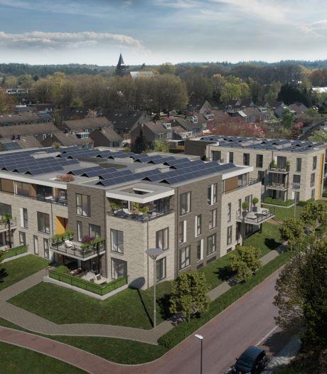 Meteen al een run op luxe Villa Lierdal in Molenhoek