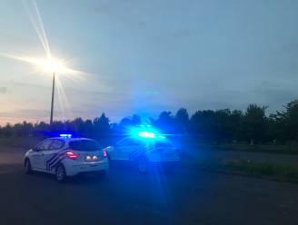 Politiezone Puyenbroeck trekt vijf rijbewijzen in tijdens controleactie