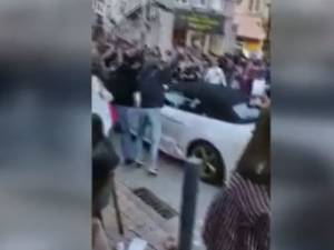 Débordements à Arlon: les terrasses fermeront plus tôt, des élèves priés de rester chez eux