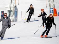 Oranjes kunnen in Lech genieten van verse sneeuw
