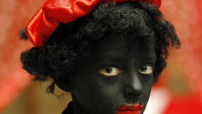 Klassieke Zwarte Piet niet welkom op Haagse scholen
