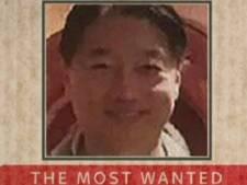 'El Chapo van Azië' aangehouden op Schiphol