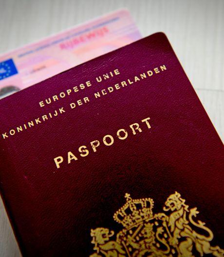 Regiogemeenten kunnen drukte met paspoorten en rijbewijzen nog aan