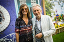 Pascale Naessens en haar man, tv-maker Paul Jambers, zijn juist slank en fit door het eten van gezonde vetten