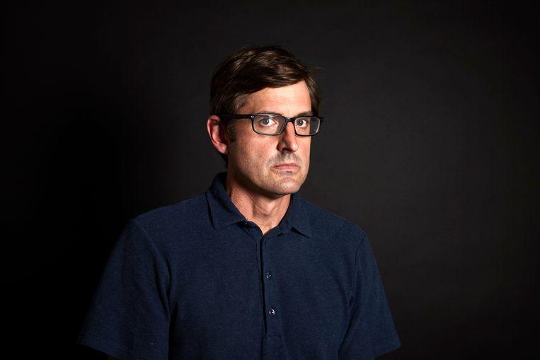 Louis Theroux. Beeld BBC/Richard Ansett