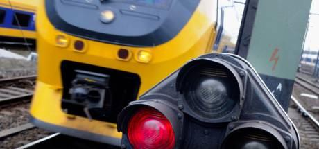 Vanavond geen treinen tussen Amsterdam en Amersfoort door personeelstekort ProRail