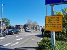 Gouda zegt sorry voor herrie bij onderhoud aan bruggen: 'We hebben de overlast onderschat'