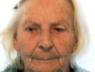 Wie helpt mee uitkijken naar Victoria Lux (84) uit Gent?