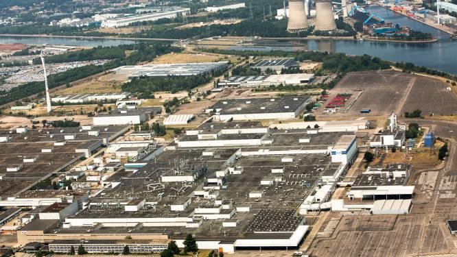 Vlaams minister Zuhal Demir levert omgevingsvergunning af voor herinrichting Ford-site