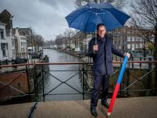 Een kwart van Nederland zou onder water staan zonder waterschap