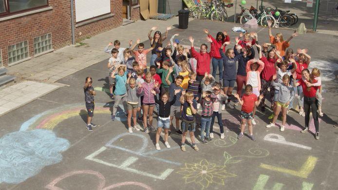 Berlare als 'Warmste Vakantieplek van Vlaanderen'