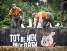 Tot De Nek In De Drek en Twenterandrun gaan niet door, organisatie bedenkt online alternatief