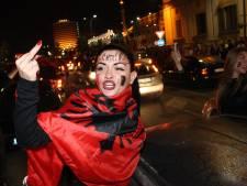Albanië eist onafhankelijk onderzoek na rellen