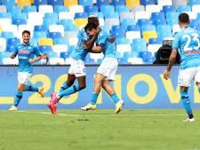 L'éclatante revanche du Napoli