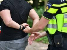 Drie Groningers aangehouden voor dumpen drugsafval in Drenthe