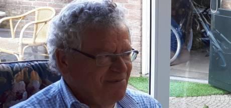 Deurninger Gerard Fortkamp (72) overleden