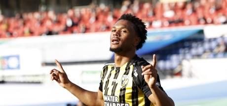 Akkoord met Club Brugge: Openda blijft bij Vitesse