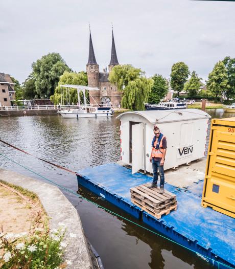 Nieuwe procedure voor omstreden bouwplan Oostsingel