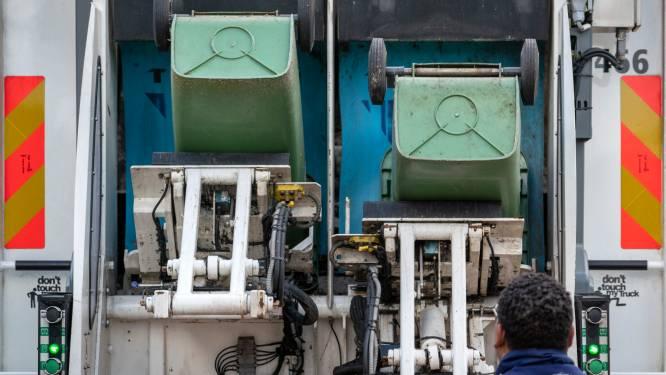 Den Bosch mag voorlopig de rotzooi in Heusden opruimen