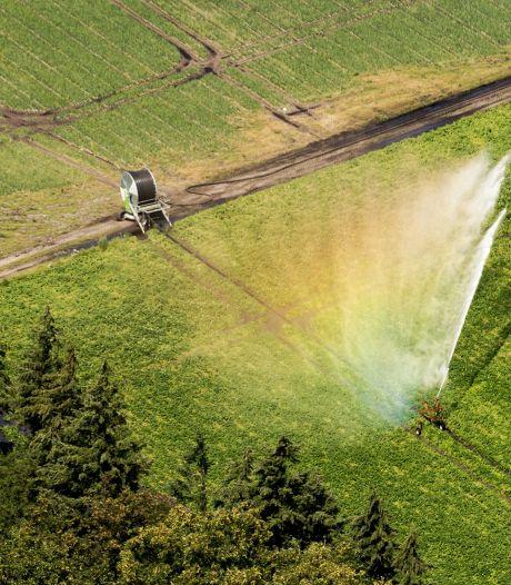Waterschap Limburg verbiedt onttrekken van water uit sloten en beken