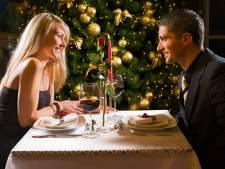 Uit eten met kerst? In Oss en Uden zitten de meeste restaurants al vol