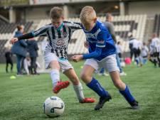 Zo zag de allereerste editie van de Herakids Cup in Almelo eruit