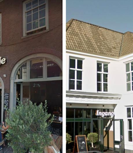 Restaurant Loetje in Utrecht en Breukelen in andere handen