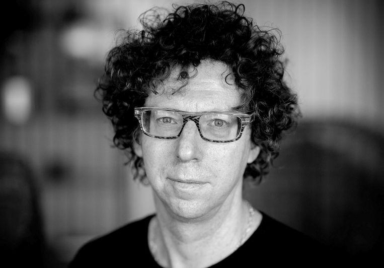Arnon Grunberg, Schrijver. Beeld ANP