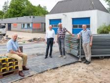 Bouwplan 'Heerderhof' mag door van gemeenteraad