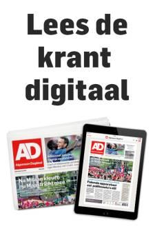 Lees de krant digitaal